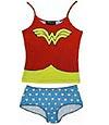 Wonder Woman Lingerie Costume