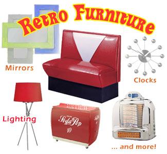 Modern Furniture Retro Furniture